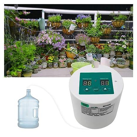 Kit Di Irrigazione A Goccia Fai Da Te Dispositivo Di