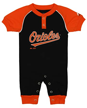 purchase cheap 06444 c396c Outerstuff New York Mets Royal Coverall Infant Baby