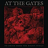 61Y3KjzrJdL. SL160  - At the Gates - To Drink from the Night Itself (Album Review)