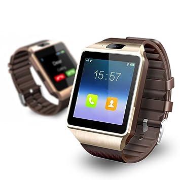 LKJCZ Fitness Tracker, Activity Tracker Podómetro Reloj con Monitor De Ritmo Cardíaco Y Tensiómetro,