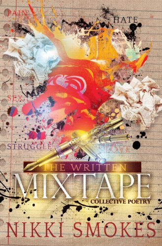 The Written Mixtape - Rihanna Nikki And