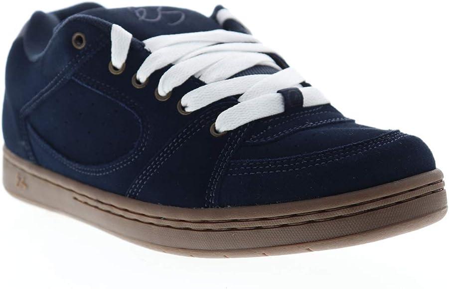eS Skateboard Shoes Accel OG Navy/Gum