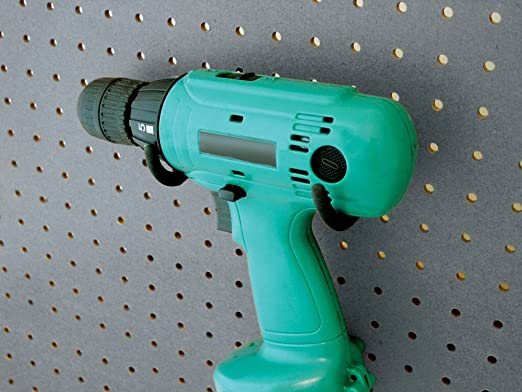 Lehigh Group/Crawford #SHDH Super Power Drill Holder - 10 LBS (6) - - Amazon.com