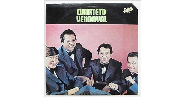 CUARTETO VENDAVAL - cuarteto vendaval LP - Amazon.com Music