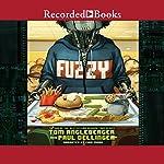 Fuzzy   Tom Angleberger,Paul Dellinger