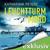 Leuchtturmmord (Rügen-Krimi 5) | Katharina Peters