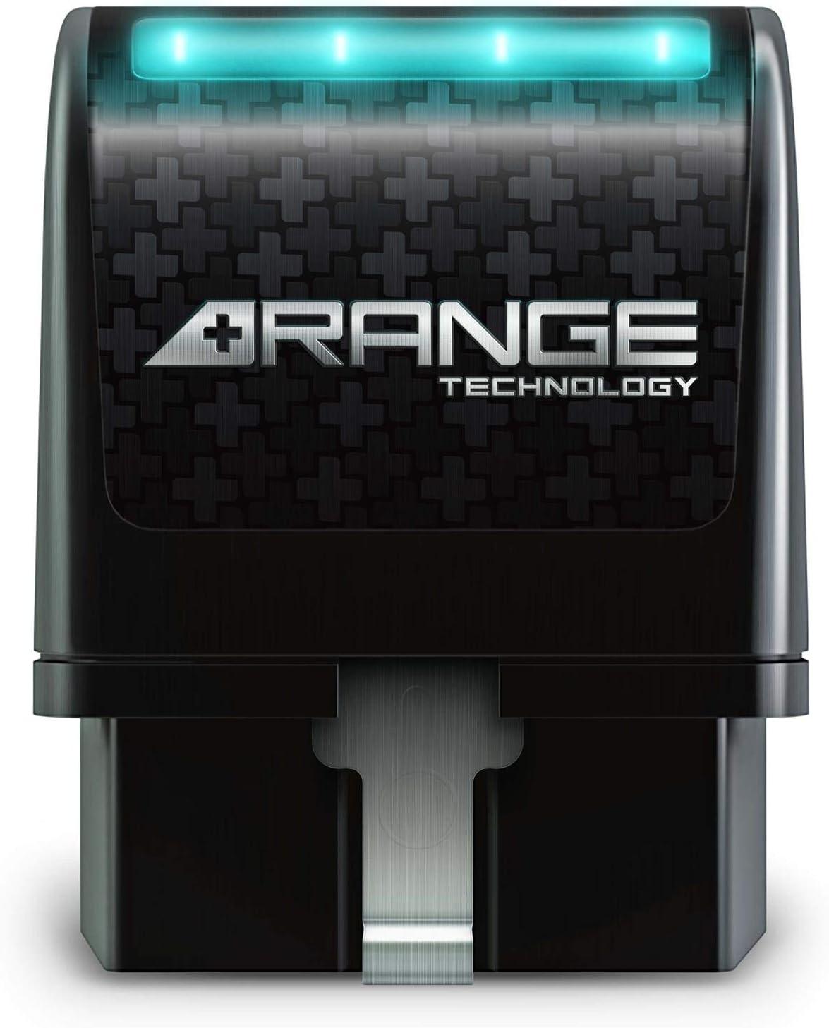 Active Fuel Management Blue Range Technology AFM Disabler