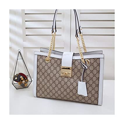b33dfa827c6a Amazon.com: 479197 podlock Medium Shoulder Bag for Womens Handbag ...