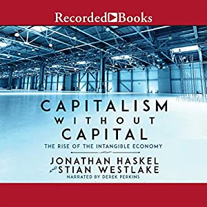 Capitalism Without Capital Audiobook