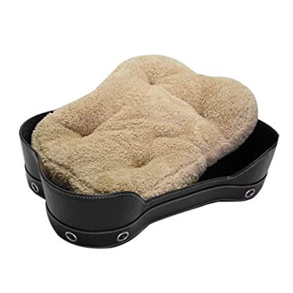 Nido para Mascotas Cama para Perros de Interior Perrera Lavable Cuatro Estaciones Disponibles Cat Nest Forma