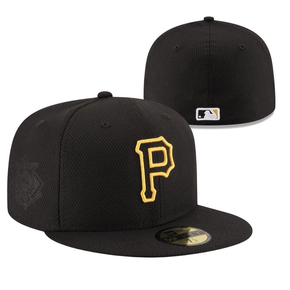 A NEW ERA Era Pittsburgh Pirates 2016 Diamond Era 59FIFTY Gorra ...