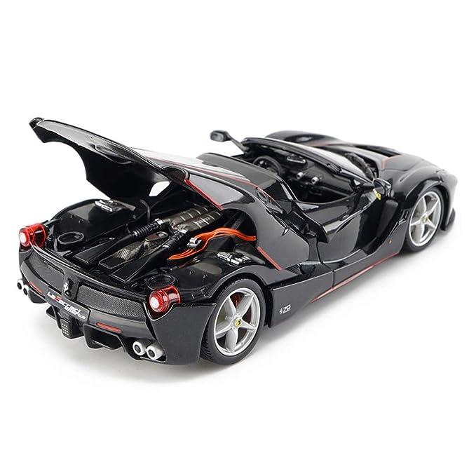 Amazon.com: SXET-Model car Model Car Die Casting Car Model ...