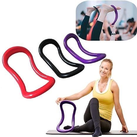 Anillo de yoga, pilates, musculación, deporte, yoga, pilates ...