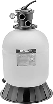 Hayward Pro Series S210T93S 21-Inch Top-Mount Above Ground Pool