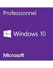 Windows 10 Pro 32/64 Bits Retail 100% Genuino Licencia Digital Key + Link de descarga (envio 24h)