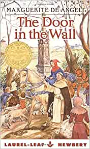 Image result for door in the wall hardcover