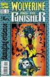 img - for Wolverine and the Punisher - Damaging Evidence #2 (Marvel Comics) book / textbook / text book