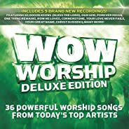 WOW Worship - 36 Powerful Worship Songs From Today's Top Art