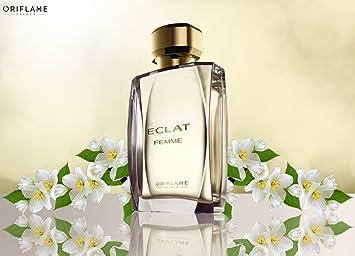 Eclat Femme Eau De Toilette Amazonfr Beautã Et Parfum