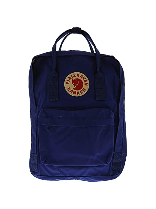 f06a6c111 Fjallraven Kanken Laptop Backpack: Fjallraven: Amazon.ca: Luggage & Bags