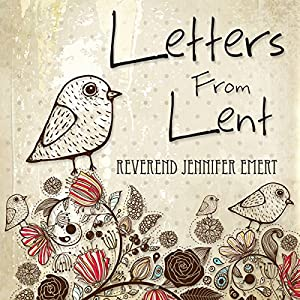 Letters from Lent Audiobook