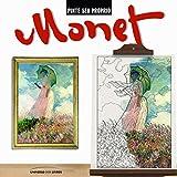 capa de Pinte Seu Próprio Monet