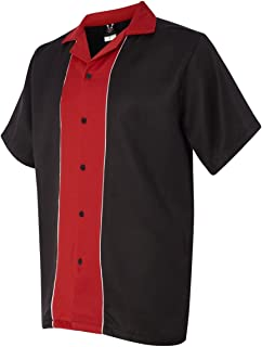 3971ba39345 Amazon.com   Littlearth NFL Bowling Shirt Strike Plus   Sports ...