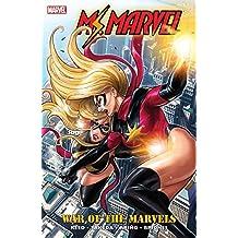 Ms. Marvel Vol. 8: War of the Marvels (Ms. Marvel (2006-2010))