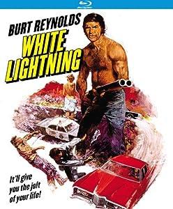 Cover Image for 'White Lightning'