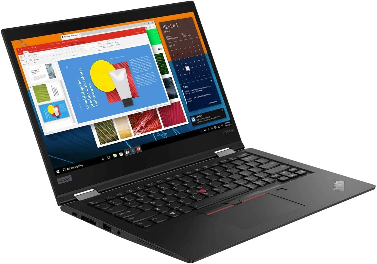 Lenovo Thinkpad X390 Yoga Intel I5 8265u 1 60ghz Computers Accessories
