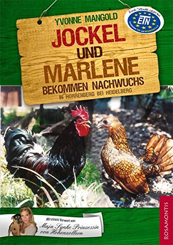 Jockel und Marlene bekommen Nachwuchs
