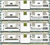 8GB (4X2GB) NEMIX RAM Memory HP PROLIANT DL580 G3,DL580 G4 (343057-B21)(DDR2 400MHz PC2-3200 ECC)