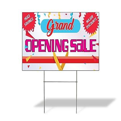 Amazon.com: Señal destino gran apertura venta principales ...
