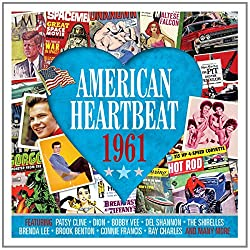 American Heartbeat 1961 [Import]