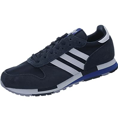 Bleu Bleu CentaurBaskets Pour Adidas Homme uPkiXZ