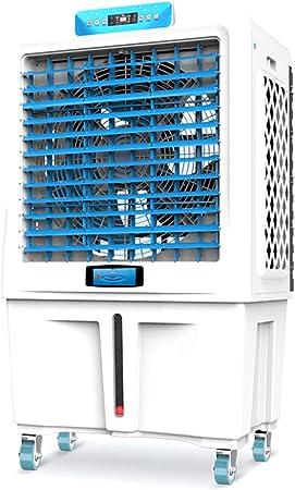 Ventilador de Aire Acondicionado Industrial, Modo de Ventilador ...