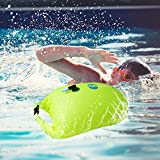 GKCI Swim Buoy Swim Safety Float and Drybag