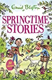 Springtime Stories (Bumper Short Story Collections)