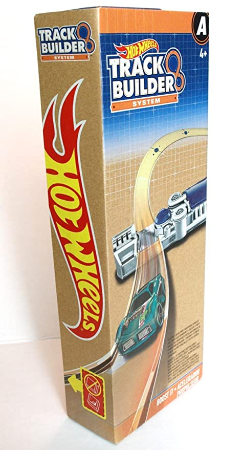 Hot Wheels Kid Picks Workshop Booster Toys R Us Exclusive