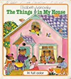 Things in My House, Elisabeth Ivanovsky and Random House Value Publishing Staff, 0517473410