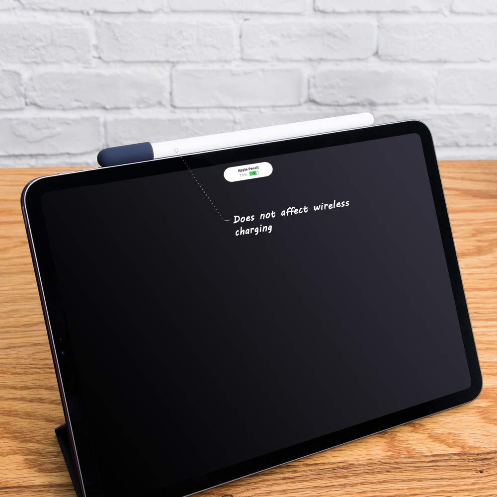 "Spitzeh/ülse Spitzenabdeckung 3. Generation /& iPad Pro 11/"" 2. Generation FRTMA Kompatibel mit Apple Pencil Packung mit 4 Spitzenschutz Kompatibel mit iPad Pro 12,9 /"""