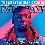 November 2017 | Fast Company