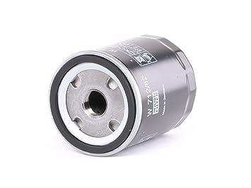 Mann Filter W 712/82 Filtro de Aceite