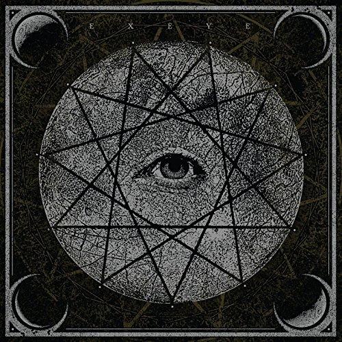 Ex Eye - Ex Eye (2017) [WEB FLAC] Download