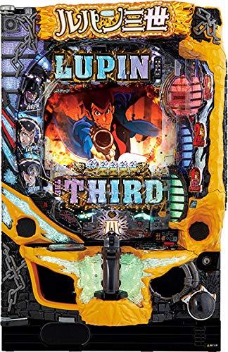 CRルパン三世~LAST GOLD~ パチンコ実機 (すぐに遊べる バリューセット2)の商品画像