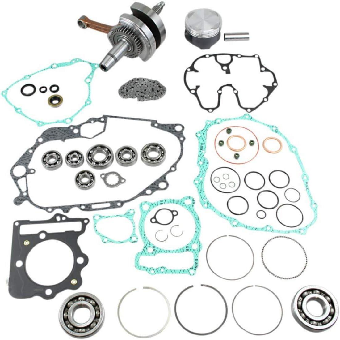 Honda TRX 400 EX – 05/08/X -09/14 – Kit reconditionnement ...