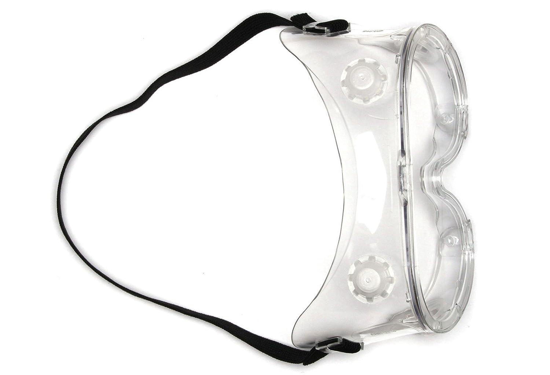 Pyramex Chemical Splash Goggles G204