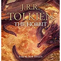 Image for The Hobbit: Complete and Unabridged