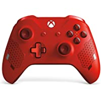 Microsoft Sport Red Special Edition Xbox One Wireless Controller