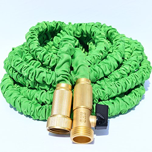 expandable garden water hose - 9